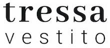 TRESSA VESTITO Logo